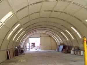 Duratherm-Bunker
