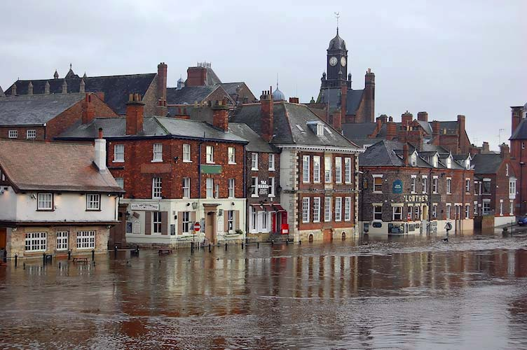 Flood Resilience grants