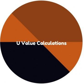U Value Calculations