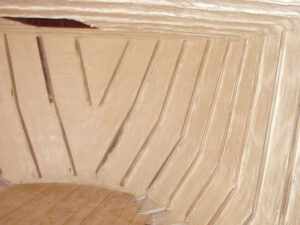 Agrispray Insulation - After