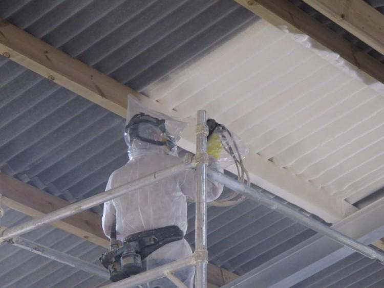 Spray Foam Insulation For Walls Ceilings Amp Floors Isothane