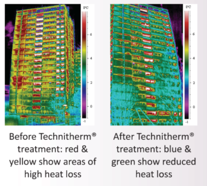 Technitherm High Rise