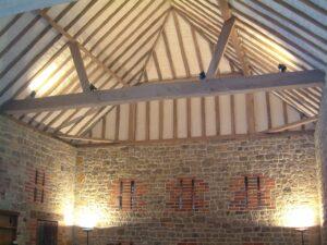 Sprayfoam Roof Insulation