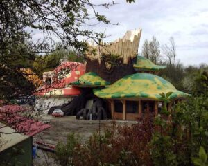 Set and Prop Design Plopsaland