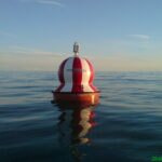 Rigid Polyurethane Foam Buoy