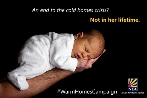 NEA Warm Homes Campaign